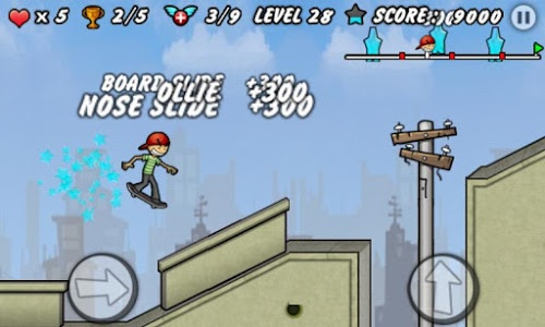 Download Skater Boy 1.18.35 APK