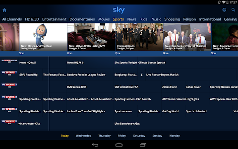 Download Sky+ 5.2 APK