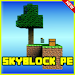 Download SkyBlock Pe Minecraft PE Map 1.4 APK