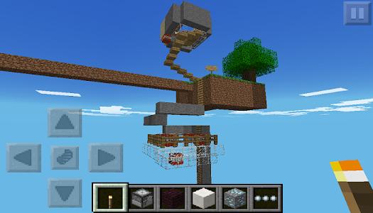 Download SkyBlock Pe Minecraft PE Map 1.4 APK