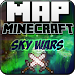 Download Skywars Map for MCPE: Yupai 1.0 APK