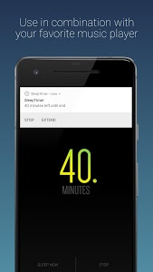 Download Sleep Timer (Turn music off)  APK