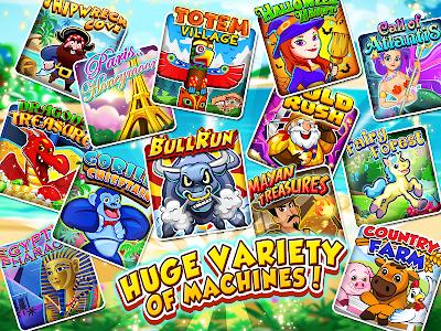 Download Slots Vacation - FREE Slots  APK