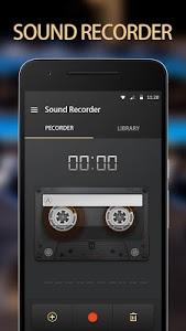 Download Smart Sound Recorder 1.4.0 APK