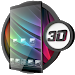 Download Glass theme & glass icon pack + amoled wallpapers 5.1.1 APK