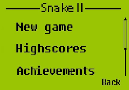 Download Snake 2000: Classic Nokia Game 2.0 APK