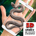 Download Snake in Hand Joke - iSnake 3.2.8 APK