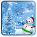 Download Snow day night live wallpaper 1.1 APK