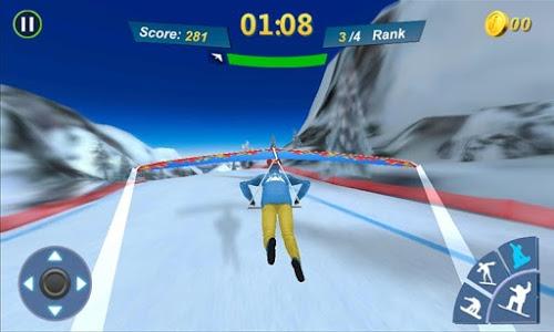 Download Snowboard Master 3D 1.2.2 APK