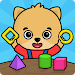 Download Toddler games for 2-5 year olds 2.92 APK
