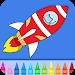Download Astronauts Rockets Space 4.23 APK