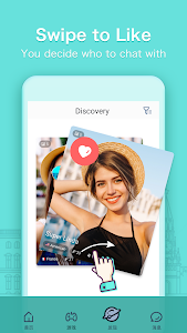 Download SPARK - Live random video chat & talk to strangers 2.1.3.6 APK