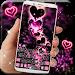 Download Sparkling Love Keyboard Theme 1.0 APK