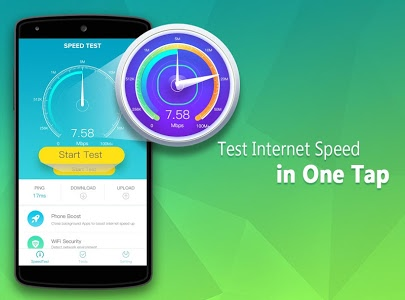 Download Speed Check  APK