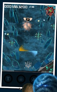 Download Squadron - Bullet Hell Shooter 1.0.7 APK