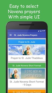 Download St Jude Novena Prayers 1.0.4 APK