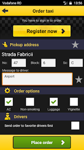 Download Star Taxi 1.5.7.9 APK
