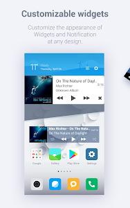 screenshot of Stellio Player version 5.4.1