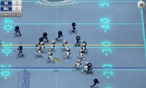 Download Stickman Football 1.8 APK