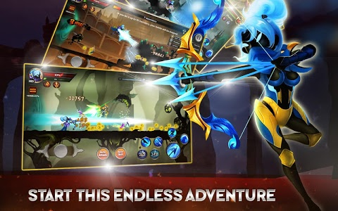 Download Stickman Legends: Shadow War Offline Fighting Game 2.3.32 APK