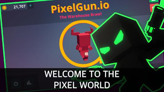 Download PixelGun.io 1.0.8 APK