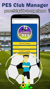 Download Strategy for PES Club Manager 1.13 APK