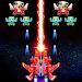 Download Strike Galaxy Attack: Alien Space Chicken Shooter 6.8 APK