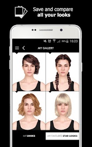 Download Style My Hair: Discover your next color  APK
