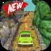 Download Subway Mr-Bean Temple 1.1 APK
