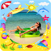 Download Summer Photo Frames 2.0 APK