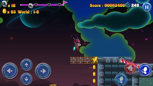 screenshot of Super J's Adventure ( Super Adventure ) version 1