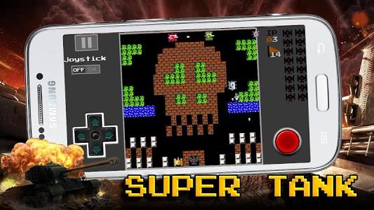 Download Super Tank 2  APK
