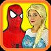 Download SuperHero & Princess Kids  6.0.0 APK