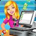 Download Supermarket Cash Register Sim: Manager & Cashier 1.26 APK