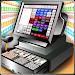 Download Supermarket Cash Register - Girls Cashier Games 1.21 APK