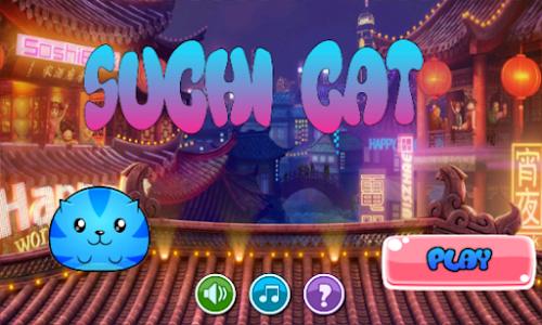 Download Sushi Cat 1.0 APK