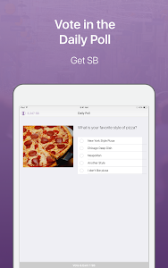 screenshot of SB Answer - Surveys that Pay version 2.0.3