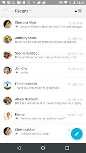 Download Swingmail Free Email Messenger 1.9.0 APK
