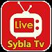 Download SyblaTV Prankبث مباشر لمباريات 1.0 APK