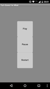 screenshot of TDFW version 2.2