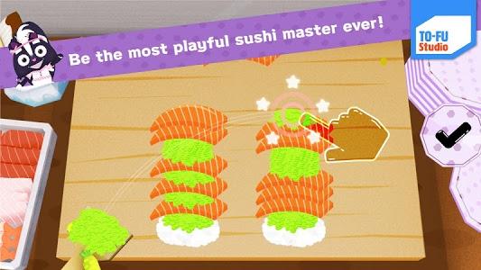 screenshot of TO-FU Oh!SUSHI version 2.3
