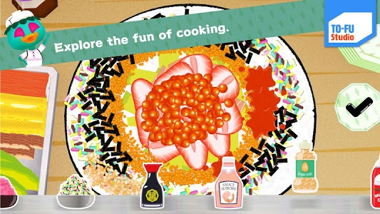 Download TO-FU Oh!SUSHI 2.3 APK