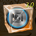 Download TSF Shell Theme Ice Cube Orang 1.1 APK