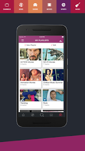 Download TV Mobdro Online Guide 1.0 APK