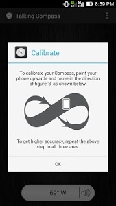 Download Talking Compass 1.1 APK