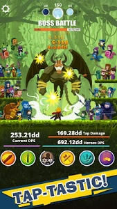 Download Tap Titans 4.1.6 APK