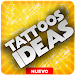 Download Tattoos - ideas and images 1.0 APK