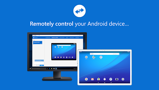 Download TeamViewer QuickSupport 13.2.9410 APK