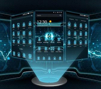 Download Technology CM Launcher theme 1.1.22 APK