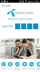 Download Telenor banka 2.9.94 APK